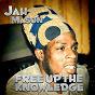 Album Free Up The Knowledge de Jah Mason