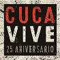 Album Cuca vive 25 aniversario (en vivo) de Cuca