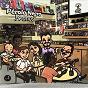 Compilation Pérola negra 14 anos, vol. 1 avec Antonio José / Bule Bule, Antonio Queiroz / Walter Queiroz / Barlavento / Carlinhos Marques...