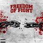 Album Freedom of fight de Freedom of Fight