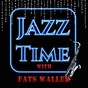 Album Jazz time with fats waller de Fats Waller