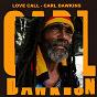 Album Love Call de Carl Dawkins