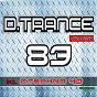 Compilation D.trance 83 (incl. D.techno 40) avec Mike Nero / Bas, Ram / Dennis Sheperd, Dim3nsion / Steve Allen / Don Vivace, Marcell Stone...