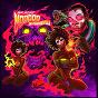 Album Voodoo (instrumentals) de Mr. Sche