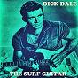 Album The surf guitar de Dick Dale