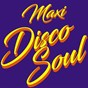 Compilation Maxi disco soul avec Eddie Kendricks / Willie Hutch / The Originals / Womack & Womack / The Pointer Sisters...