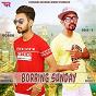 Album Borring sunday (feat. gold - e) de Robin