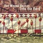 Album Into the herd de The Wrong Object