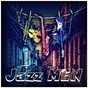 Compilation Jazz men avec Mae West / Art Tatum / Slim & Slam / Duke Ellington / Tony Bennett, the Count Bassie Orchestra...