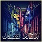 Compilation Jazz men avec Louis Armstrong, Louis Jordan / Mae West / Art Tatum / Slim & Slam / Duke Ellington...