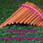 Album Panpipes medley 3: yesterday / feelings / unchained melody / love story / your song / my way / careless whispers / I just called to say I love you / only you / reality / without you de Extra Latino