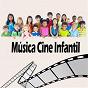 Album Música cine infantil de D R