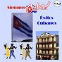 Compilation Siempre cuba! / éxitos cubanos, vol. 2 avec Pepito Torres Y Orquesta Siboney / Xavier Cugat / Oscar Calle'S Cuba Band / Billo'S Caracas Boys / Adalberto Y Su Son...