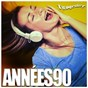 Compilation Années 90 (Twogether) avec Boyz 2 Men / Eagle Eye Cherry / 4 Non Blondes / Soundgarden / The Cranberries...