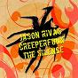 Album The silence de Jason Rivas, Creeperfunk
