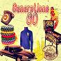 """Compilation Generations 60 avec Sheila / The Vautours / Les Fantomes et Leurs """"Big Sound"""" Guitares / Monty / Les Vautours, Vic Laurens..."""