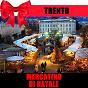 Compilation Trento (mercatino di natale) avec Kitty Wells / Brenda Lee / Chuck Berry / Bing Crosby / Mahalia Jackson...