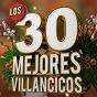 Compilation Los 30 mejores villancicos avec Manolo Escobar / Parchis / Banda Marina / Sesamo / Coro Infantil Marina...