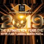 Album The ultimate years eve 2019 (new york,atlanta,san diego ,chicago) de Disco Fever
