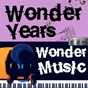 Compilation Wonder years, wonder music. 115 avec The Chantays / Brigitte Bardot / John Lee Hooker / Carlo Buti / Louis Armstrong & His Hot Five & Sevens...