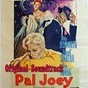"Album Bewitched (from ""pal joey"" original soundtrack) de Rita Hayworth"