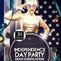 Album Independace day party (rock compilation) de Disco Fever