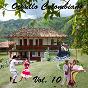 Compilation Orgullo Colombiano (Vol. 10) avec Lucho Bermúdez Y Su Orquesta / Garzon Y Collazos / Oriol Rangel / Berenice Chaves / Jorge Ariza...