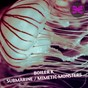 Album Submarine / mimetic monsters de Boiler K