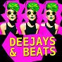 Compilation Deejays & beats avec Cellos Balearica / Jason Rivas, Funkenhooker / Aibohponhcet, Jason Rivas / Perruno Luvtrap, Future 3000 / Miami Latin Juice, Sinsoneria...