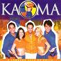 Album A lambada está de volta de Kaoma