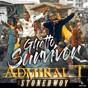 Album Ghetto survivor (feat. stonebwoy) de Admiral T