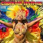 Compilation Carnival festival avec Johnnie Ray / Dean Martin / Kay Starr / Morris Stoloff / The Platters...