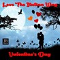 Compilation Love the italian way (valentine's day) avec Los Hermanos Rigual / Mina / Umberto Bindi / Percy Faith / Peppino DI Capri...