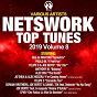 Compilation Netswork top tunes 2019, vol. 8 avec CFVB / Gigi de Martino / Paolo M. / Felipe C, Joe Berte / Anthony M....