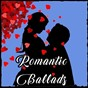 Compilation Romantic ballads avec Johnny Nash / Dionne Warwick / John Lee Hooker / Percy Sledge / Nilson...
