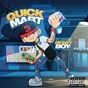 Album Quick mart de Money Boy