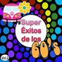 Compilation Super éxitos de los 60, vol. 2 avec Juan Pardo / Los Sonor / Esl´S 5 Chics / Hermanas Benítez / Georgia Dann...