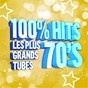 Compilation 100% Hits / Les plus grands tubes années 70 avec Stretch / Gerry Rafferty / Grace Jones / Al Stewart / Murray Head...