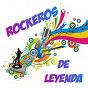 Compilation Rockeros de leyenda avec Los Relámpagos / Micky Y Los Tonys / Los Pekenikes / Los Play Boys / Los Núcleos...