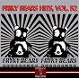 Compilation Friky bears hits, vol. 52 avec DJ Baloo / Diego Vetuschi / Mlady Bulwa / Giulio Franceschelli / Gianni Ruocco, Omar Labastida...