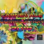 Album Carnevale compilation 2019 (100 super hits) de Extra Latino