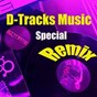 Compilation D-Track's Music / Special Remix avec Orlow / Chris Kaeser / Chris Kaeser, Ron Carroll / Julien Marques, Addk / Chris Kaeser, Jay Style...