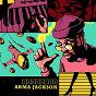Album Changer d'équipe de Arma Jackson