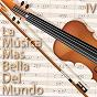 Compilation La mùsica más bella del mundo (instrumental) avec Franz Lehár / Serge Prokofiev / Giuseppe Verdi / Franz Schubert / Marche Militaire...
