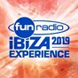 Compilation Fun radio ibiza experience 2019 avec Ellie Goulding, Diplo, Swae Lee / Kygo & Sandro Cavazza / Kimotion / Gaullin / Lost Frequencies...