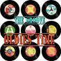 Compilation Oldies time (the groove) avec Paul Rich / Winston Samuel / Don Taylor / Brook Benton / The Hollywood Argyles...