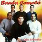 Album Coisa do destino de Banda Camelô