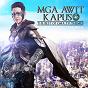 Compilation Mga awit kapuso, vol. 9 (the best of gma TV themes) avec Ex Battallion / Kyline Alcantara / Gabbi Garcia, Ruru Madrid / Hannah Precillas / Kristoffer Martin...