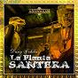 Album La flauta santera de Dany Cohiba