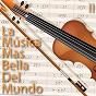 Compilation La mùsica mas bella del mundo, vol. 2 avec Yngwie Malmsteen / Félix Mendelssohn / Paul Dukas / Simon Krapp / Freddie Mercury...